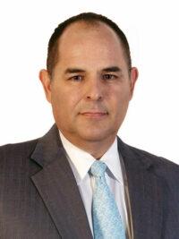 Carlos F. Arazoza