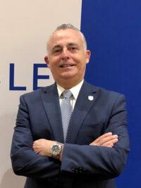 Jose Felix Rivas, RICP