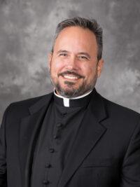 Reverend David Zirilli