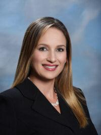 Katie Blanco Bourdeau, J.D., CFRE