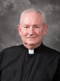 Reverend Michael J. Grady