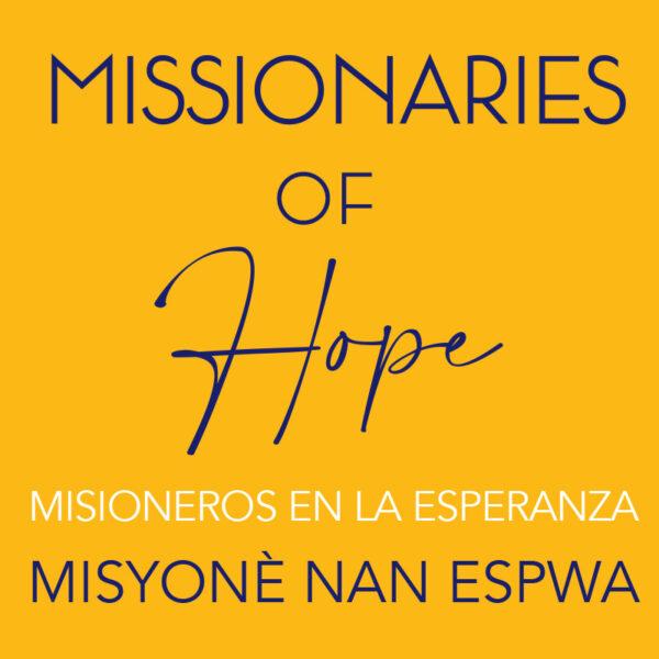 Missionaries of Hope