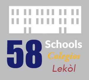 58 Schools