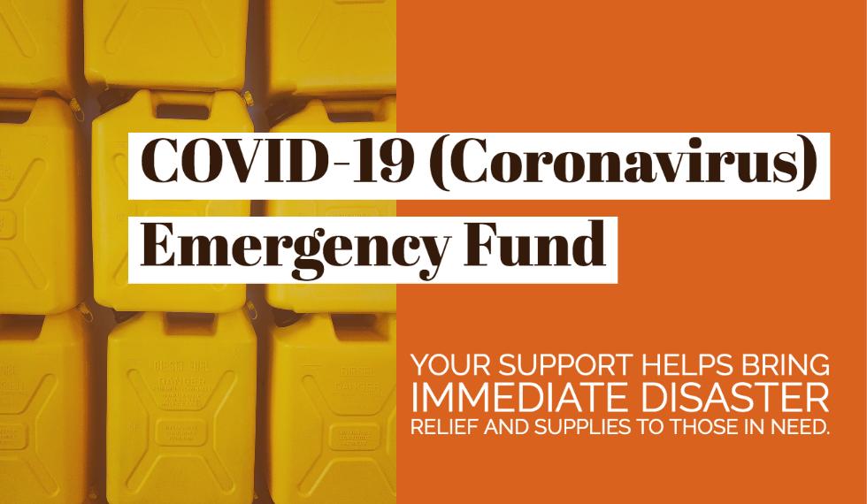 COVID-19-Emergency