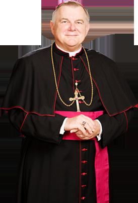 Most Rev. Thomas G. Wenski Archbishop Of Miami