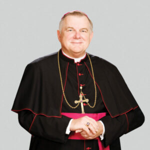 Most Reverend Thomas G. Wenski - Archbishop of Miami